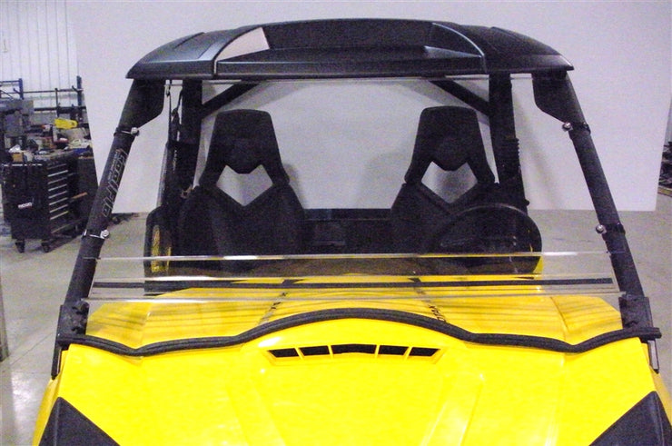 Trail Armor Can An Commander CoolFlo Windshield – TrailArmor