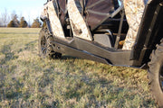 Trail Armor Can Am Commander Max XT, Commander Max and Commander Max Limited Full Skids with Integrated Slider Nerfs