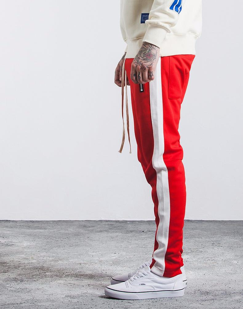 Retro Sweatpants Unisex Pants - IZIIA
