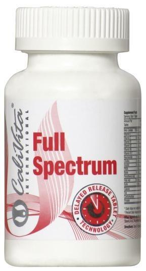 Multivitamini,Proizvodi - Full Spectrum, 90 Tableta