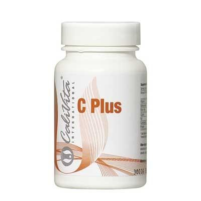 Vitamini - C Plus, 100 Tableta
