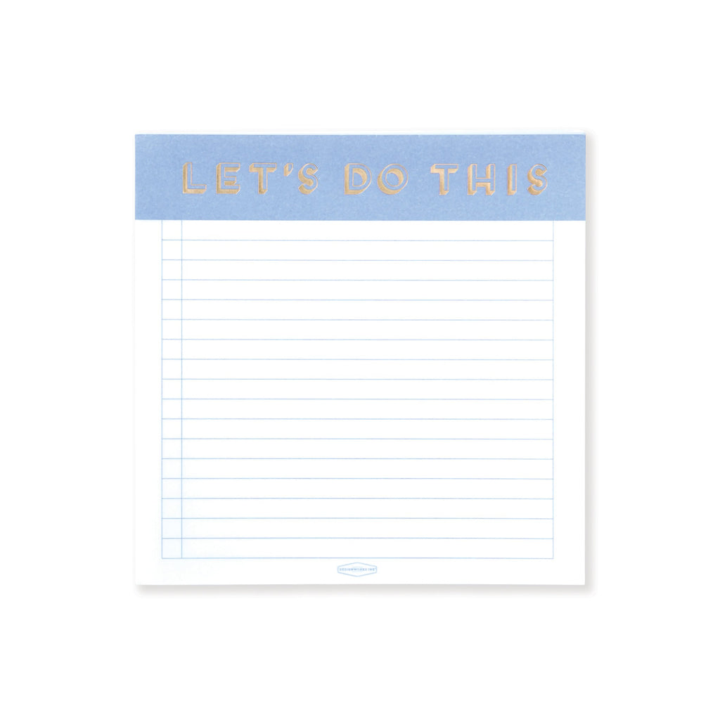 square-note-pad-periwinkle-lets-do-this