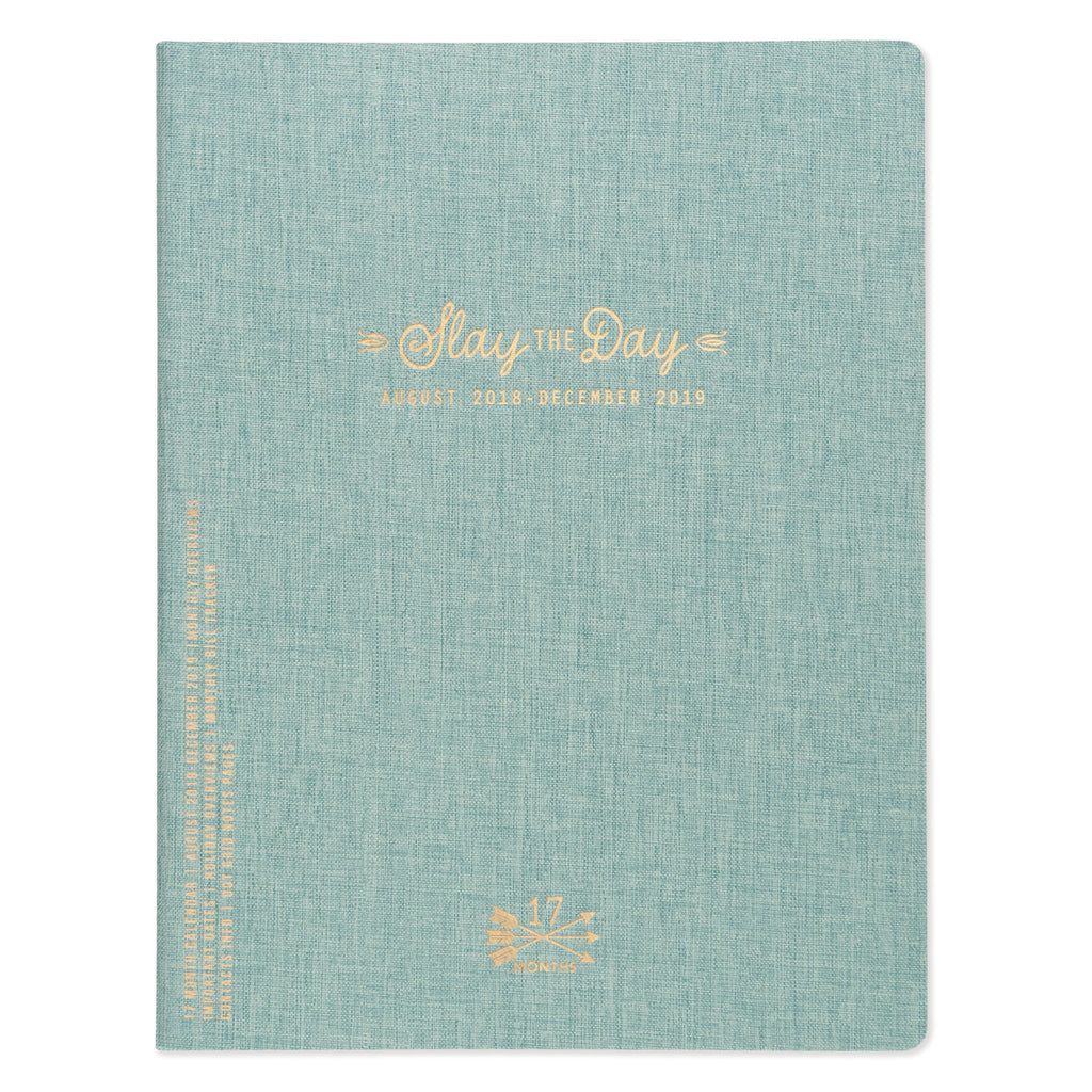 LARGE SIMPLE PLANNER |