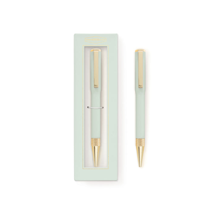 BOXED INK PEN | MINT