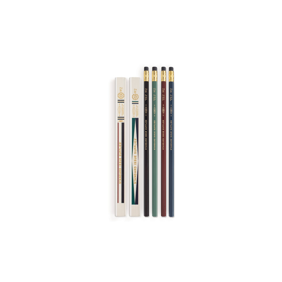 STANDARD ISSUE | PENCIL SET
