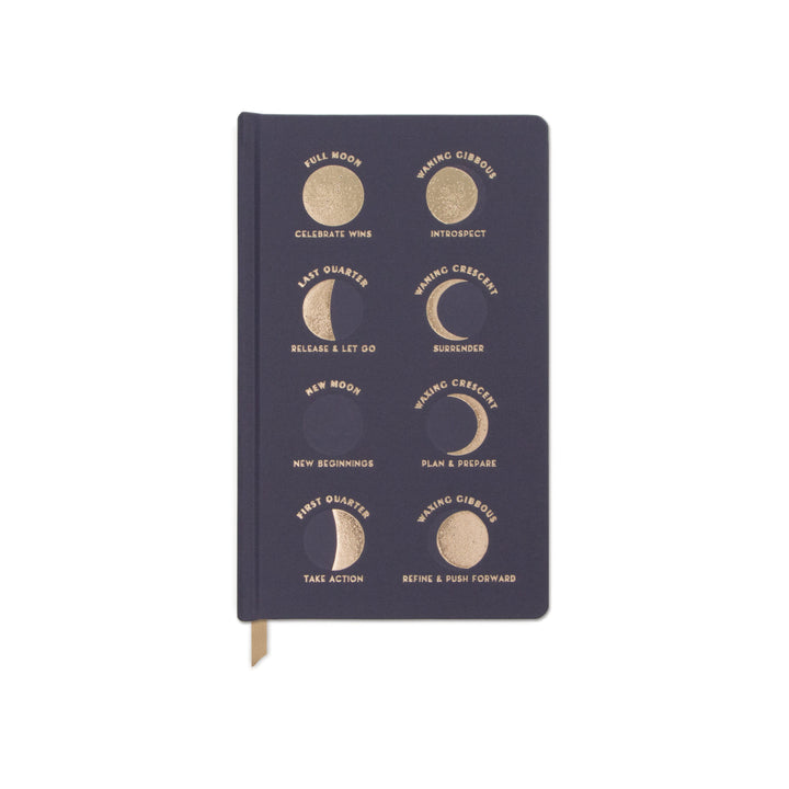 CLOTH JOURNAL | MOON PHASES