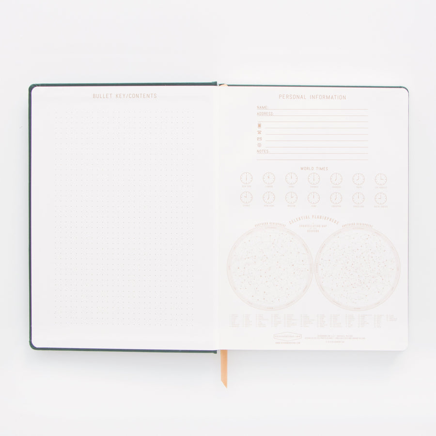"CLOTH JOURNAL | ""DREAMER - THOUGHTS & INSPIRATIONS"""