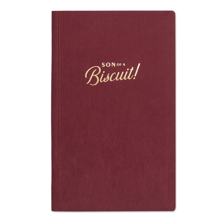 Son of a Biscuit - Tall Notebook