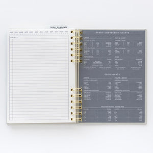 STANDARD ISSUE NOTEBOOK No.12 | BLACK