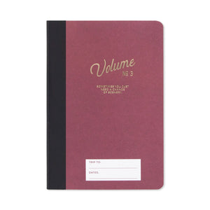 TRAVEL NOTEBOOK SET | ADVENTURE