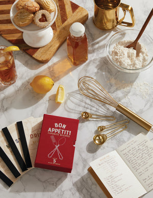 Recipe Box Set
