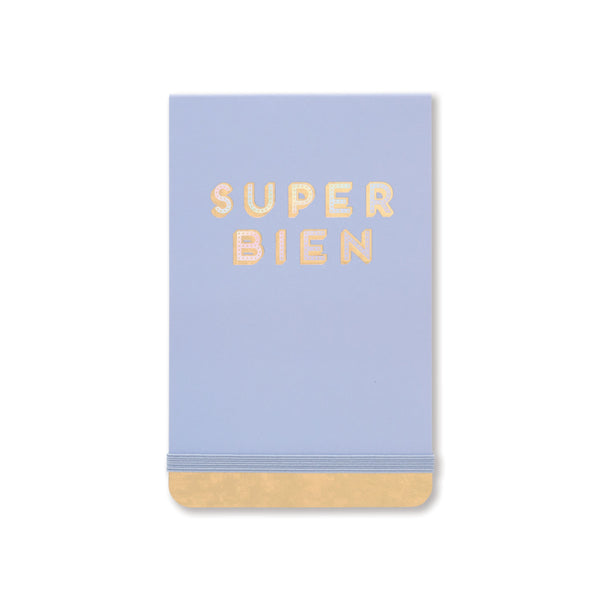 NOTE PAD | IRIDESCENT