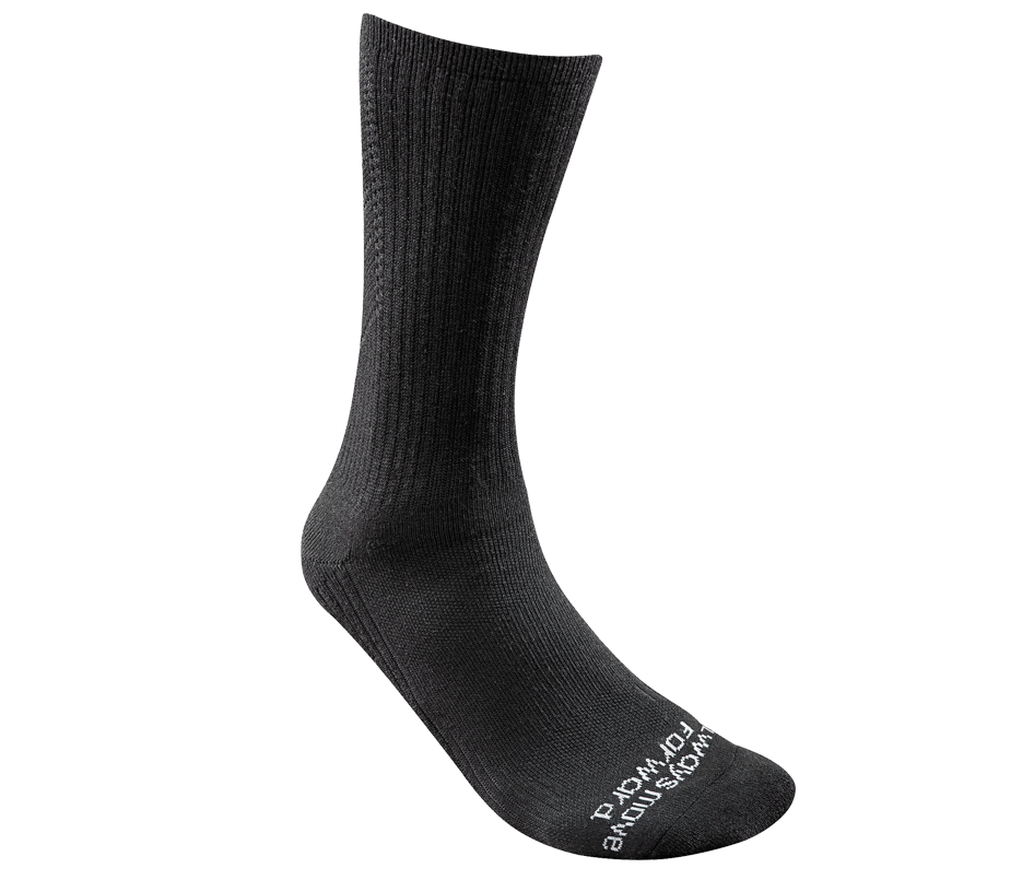 Battle Ops 3 Pack of Tactical Socks