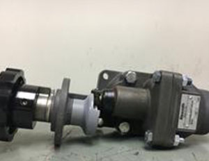 Assortments of Rexroth H-4 Controlair Valves: 65psi - 125psi