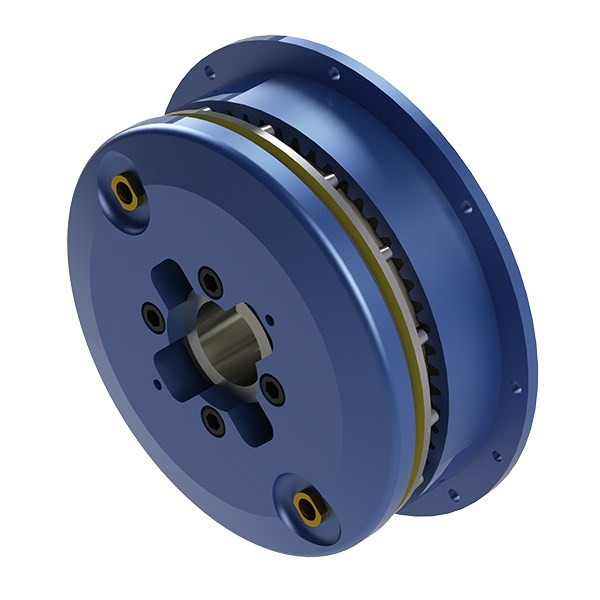 WPT Power Grip High Speed Clutch