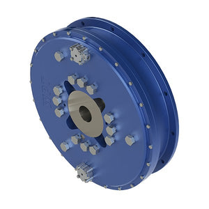 WPT Power Grip PO High Speed Clutch