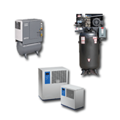 Refrigerated Dryers & Compressors