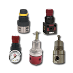 Regulators & Lubricators
