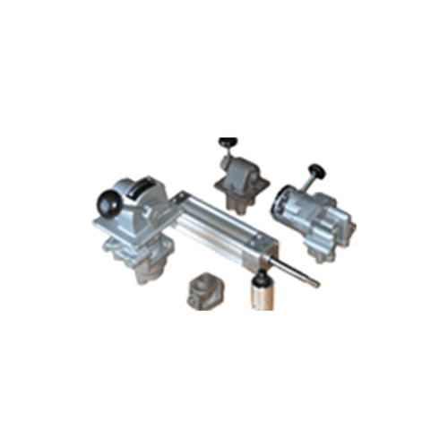 Rexroth Valves & Cylinders