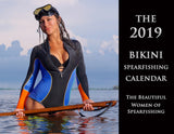 The Official 2019 Bikini Spearfishing Calendar