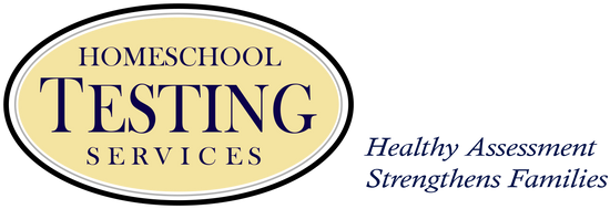 Homeschool-testing-services