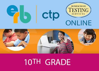 10th (ages 14-16) CTP