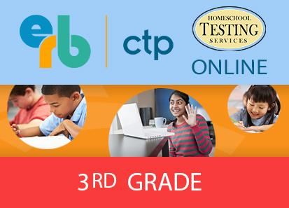 3rd (ages 7-9) CTP
