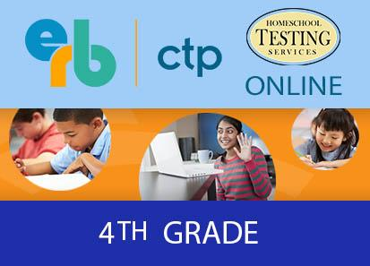 4th (ages 8-11) CTP