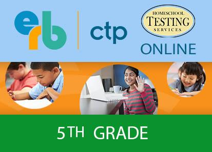 5th (ages 9-12) CTP
