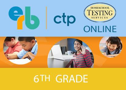 6th (ages 10-13) CTP
