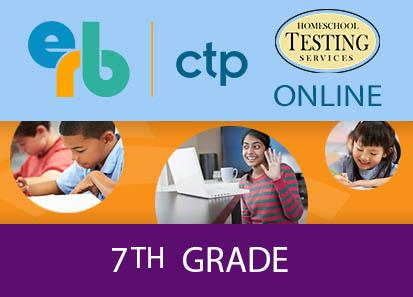 7th (ages 11-14) CTP