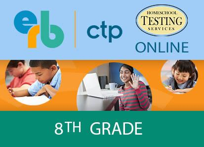 8th (ages 12-14) CTP