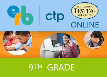 9th (ages 13-15) CTP