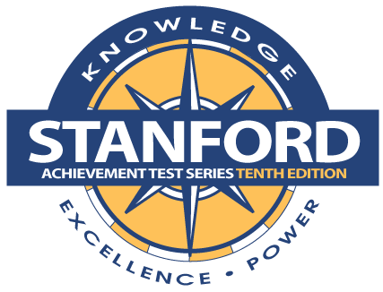 2nd (ages 6-8) Stanford