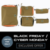 Black Friday Synergy Organizer Bag Set