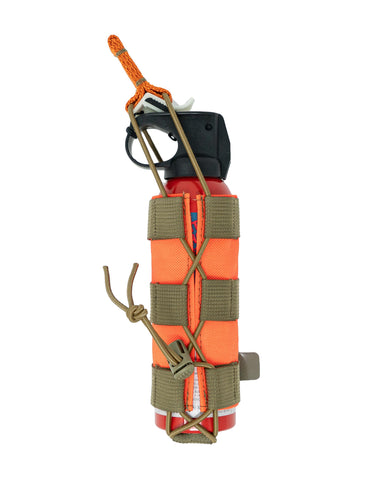 Expandable Bear Spray Holster