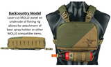 Fishing Chest Rig