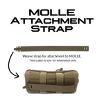 MOLLE Attachment Strap