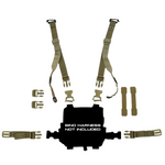 Pack Suspension Kit