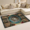 Celtic Area Rug - 01934