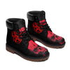 Skull All Seasons Boots - 04400