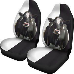 Farm Car Seat Covers - 0646