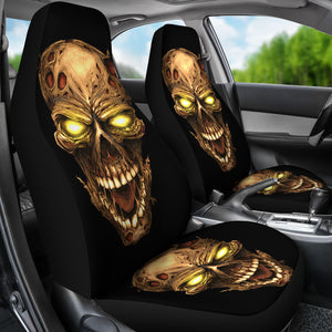 Car Seat Covers - 0612