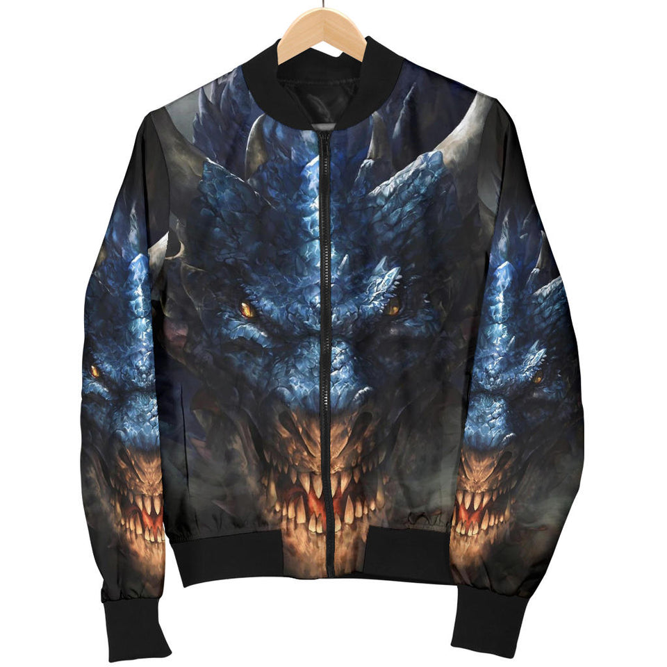 Dragon Bomber Jacket - 02737