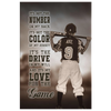 Baseball Canvas_Love for the Game
