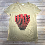 HAWGS / Women's Distressed