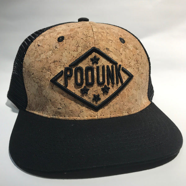 The Corky PODUNK Trucker Hat