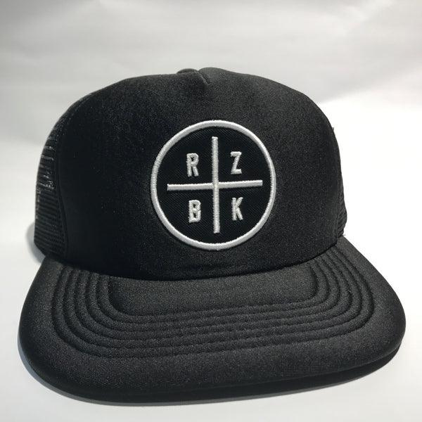 The Scope PODUNK Trucker Hat