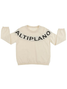 TinyCottons Altiplano Sweater Oversized