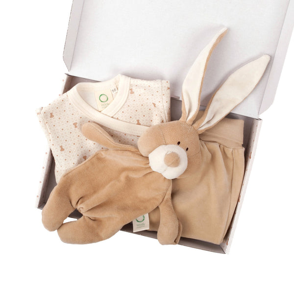 Wooly Organic Big Gift Set